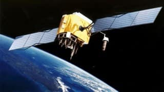 California man arrested on spy charges involving satellites