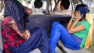 यूपी: नाबालिगों को शादी के लिए बेच करा रहे थे देह व्यापार, 7 गिरफ्तार