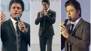 Shah Rukh Khan on censorship: Don't understand terms like certification in films