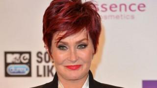 Sharon Osbourne wants daughter Kelly to date women