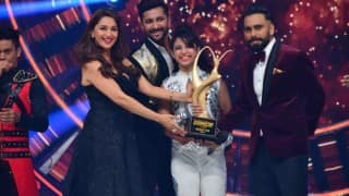 So You Think You Can Dance grand finale: Alisha Behura wins first India season of dance reality show