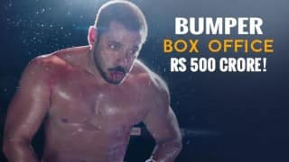 Bumper Box Office: Salman Khan's Sultan crosses Rs 500 crore in worldwide collections!