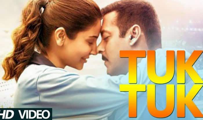 Sultan song Tuk Tuk: Opening track of Salman Khan film out after Sultan mints money at box office (Watch video)