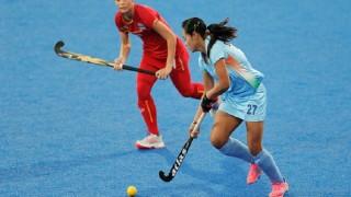 Sushila Chanu to lead Indian women's hockey team in Rio Olympics 2016