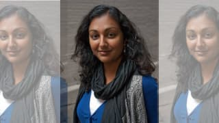 NPR's Code Switch Senior Digital Editor Tasneem Raja on Becoming a South Asian American Journalist