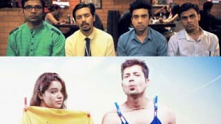 TVF's Pitchers and Permanent Roommates are running in the same universe, would you believe that?