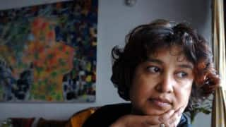 Want to Commit Suicide? Taslima Nasreen Advises Lethal Dose of Morphine