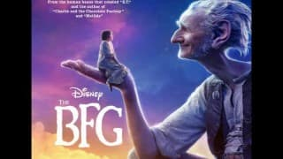 The BFG movie review: Steven Spielberg's magic will overpower you in this fantasy!