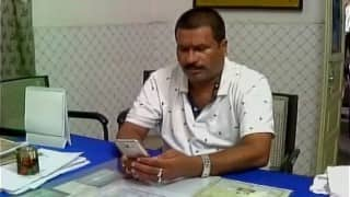 Bihar: BJP MLC Tunna Ji Pandey arrested for trying to molest 12-year-old girl on board Purvanchal Express train