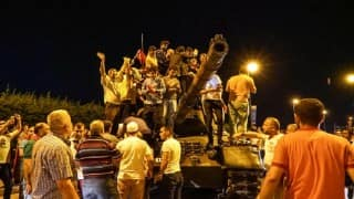 LIVE - Military attempts coup in Turkey: 161 killed, 1100 injured; Indian embassy raises distress call