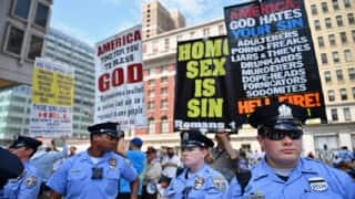 US Court rejects Ohio law that bans police from sex with minors