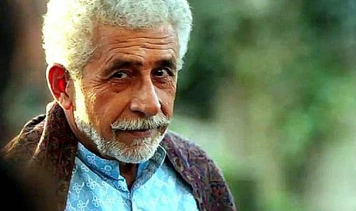 10 Things You Should Know About Naseeruddin Shah India Com