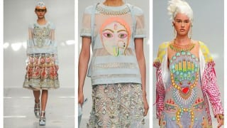Behind the Sketch: How Designers Bring Fashion to Life