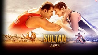 'Sultan:' A Long but Inspirational Journey of a Fighter