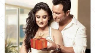 Saif Ali Khan and Kareena Kapoor to Welcome Their First Child in December