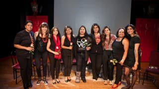 7 Women, 7 Stories, 1 Goal: Breaking the Culture of Silence