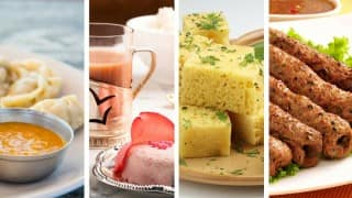 7 Indian Cuisines to put on Your Food Bucket List