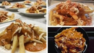 The Truth About Desi Galli's Desi Poutine