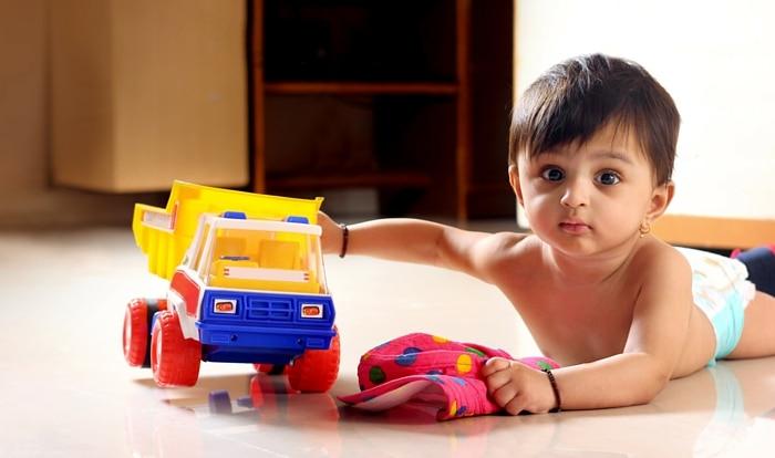 24 Desi Baby Names You'll Love