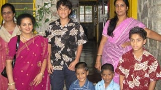 Why I Sponsor a Child in India