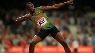 रियो ओलम्पिक (एथलेटिक्स) : 100 मीटर फर्राटा में बोल्ट हीट-7 में शीर्ष पर