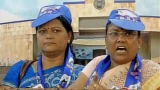 Something wrong with his DNA: BSP MLA Usha Chaudhary on Dayashankar (Watch)