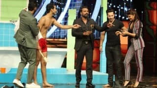 OMG! Varun Dhawan actually auditions for ABCD 3 on Dance Plus 2, makes Raghav Juyal strip!