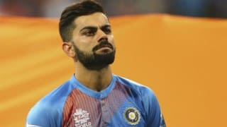India vs West Indies 2016: It was a complete performance, says Virat Kohli