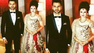 Divyanka Tripathi and Vivek Dahiya wedding reception in Mumbai: Why is Divyanka pissed with the media?