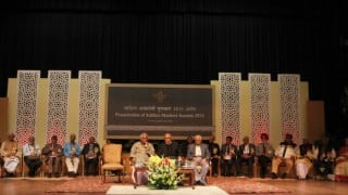 Sahitya Akademi invites applications for Yuva Puraskar
