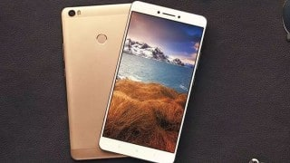 Xiaomi Mi Max: Complete Features and Specifications