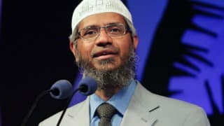 Darul Uloom Islamic seminary had issued seven fatwas against Zakir Naik