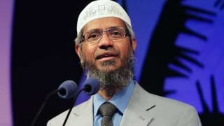 I am ready to return to India if government asks but will not come back for media trial: Zakir Naik
