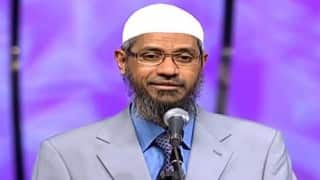 Appropriate action against preacher Zakir Naik: Government