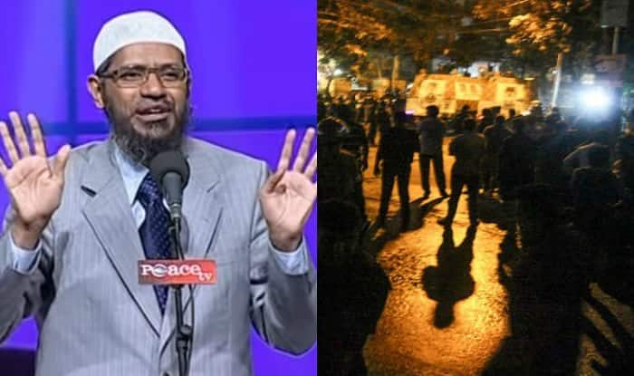 Preacher Zakir Naik's TV channel Cannot Air, Government Orders Checks
