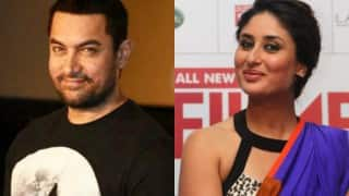 Aamir Khan has a special health advice for pregnant Kareena Kapoor!