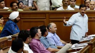 Office of Profit case: 21 AAP MLAs to appear again before Election Commission