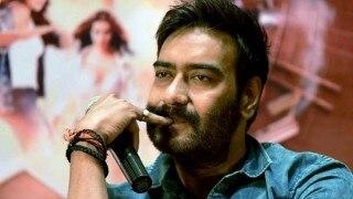 Ajay Devgn one of the finest actors says Taarzan co-star Vatsal Sheth