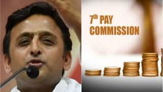 7th Pay Commission latest news: Akhilesh Yadav forms high level committee to look into salary hike of Central Government employees