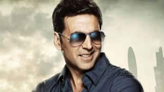 Akshay Kumar takes only 10-15 mins to choose a role