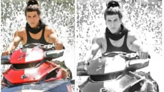 Akshay Kumar's new avatar in Dishoom will leave you surprised!