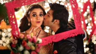 After Badrinath Ki Dulhania, Varun Dhawan & Alia Bhatt team up for Karan Johar's next?