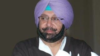 Amarinder Singh seeks guaranteed paddy procurement in Punjab