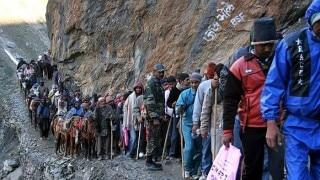 Amarnath Yatra 2019: 22 दिनों में टूटा पिछले साल 60 दिनों का रिकॉर्ड