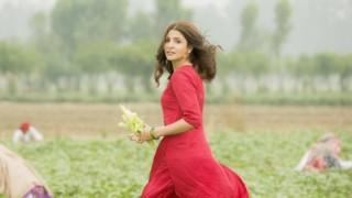 Anushka Sharma reveals her plans on taking up singing
