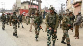 Kashmir unrest: Army accuses Pakistan of direct role in proxy war in Valley