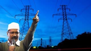 Peak power demand at 6,268 MW, black out in parts of city