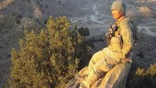 US soldier pleads guilty to scheme to send guns to Indonesia