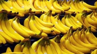 National Banana Research Centre to be set up in Bihar