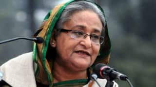'Don't See Any Problem With NRC, Had Talks With PM Modi,' Says Bangladesh PM Sheikh Hasina